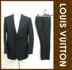 LOUISVUITTON(ルイヴィトン)のメンズスーツ