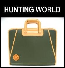 HUNTINGWORLD(ハンティングワールド)のビジネスバッグ