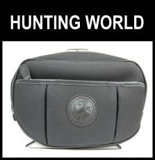HUNTING WORLD(ハンティングワールド)のウエストポーチ