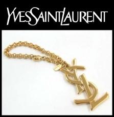 YvesSaintLaurent(イヴサンローラン)のキーホルダー(チャーム)
