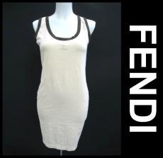 FENDI(フェンディ)のワンピース