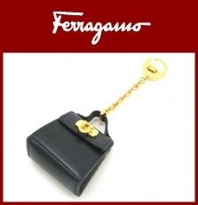 SalvatoreFerragamo(サルバトーレフェラガモ)のキーホルダー(チャーム)