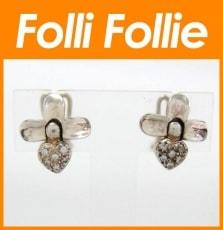 FolliFollie(フォリフォリ)のイヤリング