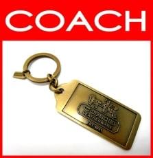 COACH(コーチ)のキーホルダー(チャーム)
