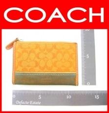 COACH(コーチ)のコインケース