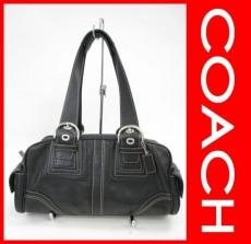 COACH(コーチ)のショルダーバッグ