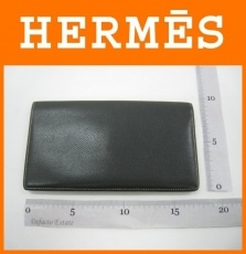 HERMES(エルメス)の札入れ