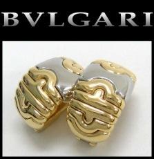 BVLGARI(ブルガリ)のイヤリング