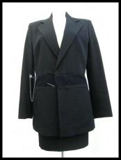 DIRKBIKKEMBERGS(ダークビッケンバーグ)のスカートスーツ