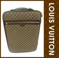 LOUIS VUITTON(ルイヴィトン)のキャリーバッグ
