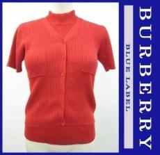 BurberryBlueLabel(バーバリーブルーレーベル)のアンサンブル