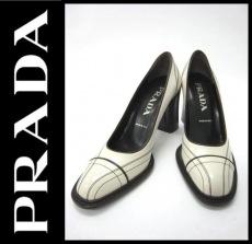PRADA(プラダ)のパンプス