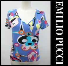 EMILIO PUCCI(エミリオプッチ)のその他トップス