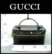 GUCCI(グッチ)のバニティバッグ