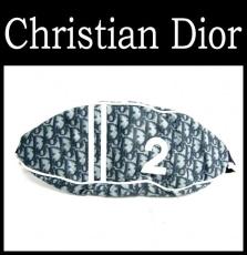 ChristianDior(クリスチャンディオール)のウエストポーチ