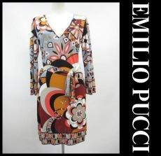 EMILIO PUCCI(エミリオプッチ)のワンピース