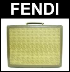 FENDI(フェンディ)/トランクケース