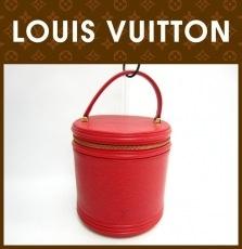 LOUISVUITTON(ルイヴィトン)のバニティバッグ