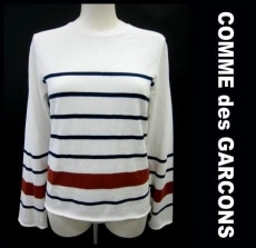 COMMEdesGARCONS(コムデギャルソン)のカットソー
