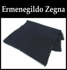 ErmenegildoZegna(ゼニア)のマフラー