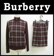 Burberry(バーバリー)のレディースパンツスーツ