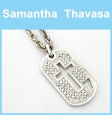 Samantha Thavasa(サマンサタバサ)のネックレス