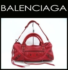 BALENCIAGA(バレンシアガ)のボストンバッグ