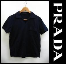 PRADA(プラダ)のポロシャツ