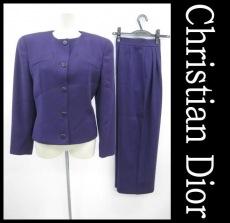 ChristianDior(クリスチャンディオール)/レディースパンツスーツ