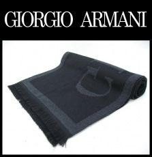 GIORGIOARMANI(ジョルジオアルマーニ)のマフラー