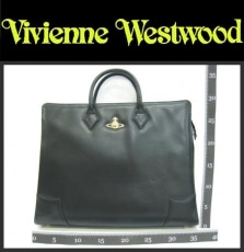 VivienneWestwood(ヴィヴィアンウエストウッド)のビジネスバッグ