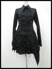 BLACK PEACE NOW(ブラックピースナウ)のスカートスーツ