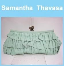 Samantha Thavasa(サマンサタバサ)のクラッチバッグ