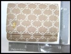 Robertadicamerino(ロベルタ ディ カメリーノ)のWホック財布