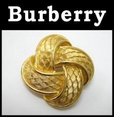 Burberry(バーバリー)のブローチ