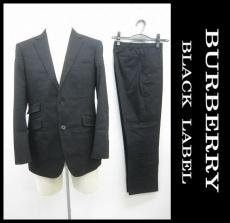 BurberryBlackLabel(バーバリーブラックレーベル)のメンズスーツ