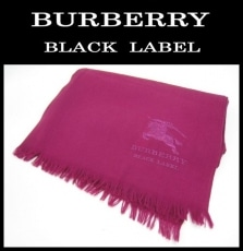 BurberryBlackLabel(バーバリーブラックレーベル)の小物