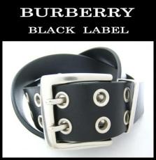 BurberryBlackLabel(バーバリーブラックレーベル)のベルト