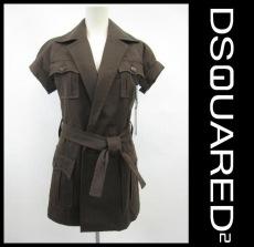 DSQUARED2(ディースクエアード)のワンピース