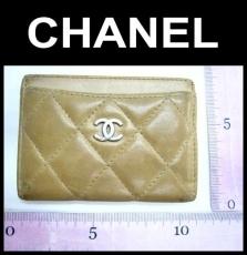 CHANEL(シャネル)のパスケース
