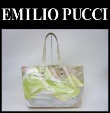 EMILIO PUCCI(エミリオプッチ)のショルダーバッグ