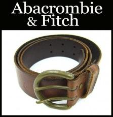 Abercrombie&Fitch(アバクロンビーアンドフィッチ)のベルト