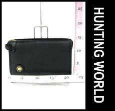 HUNTINGWORLD(ハンティングワールド)のセカンドバッグ