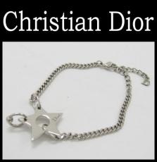 ChristianDior(クリスチャンディオール)のブレスレット