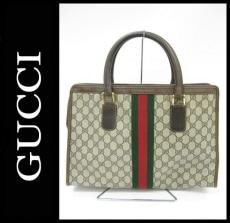 GUCCI(グッチ)のビジネスバッグ