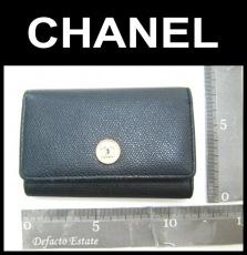 CHANEL(シャネル)のキーケース