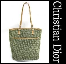 ChristianDior(クリスチャンディオール)のトートバッグ