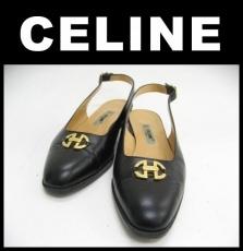 CELINE(セリーヌ)のパンプス