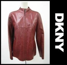 DKNY(ダナキャラン)のブルゾン