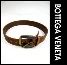 BOTTEGAVENETA(ボッテガヴェネタ)のベルト